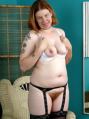 Mature redhead pic gallery
